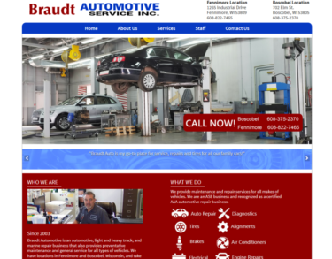 Braudt Automotive