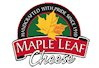 Maple Leaf Cheese
