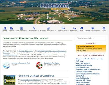 Fennimore WI