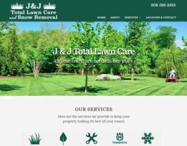 J and J Total Lawn Care