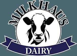 Milkhaus Dairy Logo
