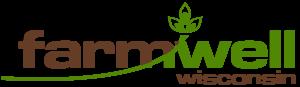 Farm Well Wisconsin logo